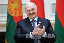 Báo Nga nhận định về học thuyết quân sự mới của Belarus