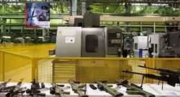 Nga lập liên doanh sản xuất AK-47 ở Ấn Độ