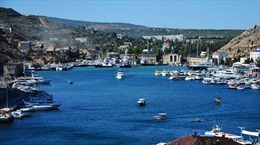 Crimea thay Ai Cập cứu ngành du lịch Nga