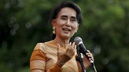 Chân dung người phụ nữ quyền lực nhất Myanmar