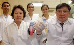 Vi khuẩn chết trong đất tiêu diệt tế bào ung thư đại trực tràng