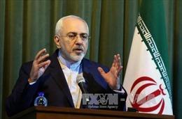 Iran ngừng tháo dỡ các máy ly tâm hạt nhân