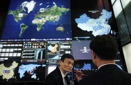 """Alibaba thu về 14,3 tỷ USD sau """"Ngày độc thân"""""""