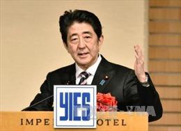 Nhật Bản xem xét điều lực lượng tuần tra Biển Đông