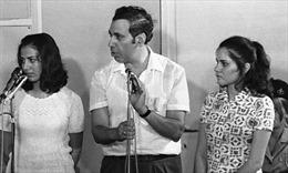 """Lật lại vụ """"ba Thủ tướng Israel"""" đích thân giải cứu máy bay bị không tặc - Kỳ cuối"""