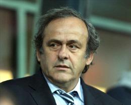 Ông Platini bị loại khỏi danh sách ứng viên Chủ tịch FIFA