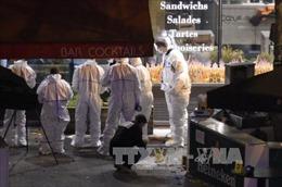 Phản ứng của các nước Trung Đông về khủng bố tại Pháp