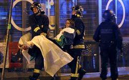 Tại sao Pháp luôn là mục tiêu bị khủng bố tấn công?