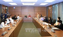 Luật báo chí cụ thể hóa Hiến pháp năm 2013