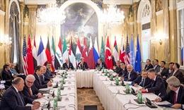 Hội nghị về Syria khai mạc tại Vienna