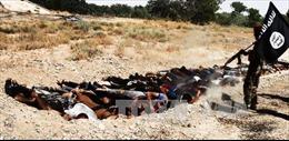 IS là mối đe dọa lớn hơn nhiều so với al-Qaeda