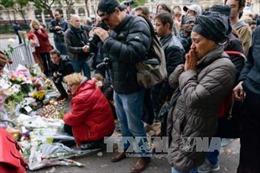 Ít nhất 23 người nước ngoài thiệt mạng trong khủng bố Paris
