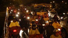 Bất cập hạ tầng và quản lý giao thông