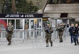Các nước áp dụng thêm nhiều biện pháp an ninh