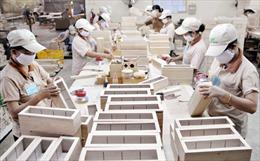 Ngành chế biến gỗ trước  khó khăn về nguyên liệu