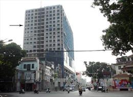 Hà Nội: Truy trách nhiệm địa phương để xảy ra vi phạm trật tự xây dựng