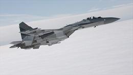 Trung Quốc chi 2 tỉ USD mua Su-35 của Nga