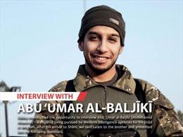 Kẻ chủ mưu Abaaoud từng lên kế hoạch cho nhiều vụ tấn công
