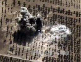 Nga tiêu diệt 3 chỉ huy chiến trường IS ở Syria