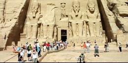 Du lịch Ai Cập bị ảnh hưởng sau vụ máy bay Nga rơi
