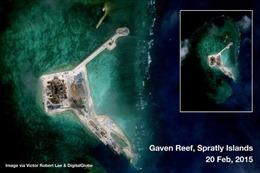Indonesia, Mỹ thảo luận an ninh và xung đột ở Biển Đông