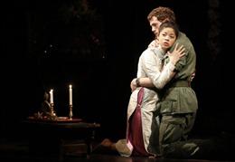 """""""Miss Saigon"""" trở lại sân khấu Broadway với bản dựng mới"""