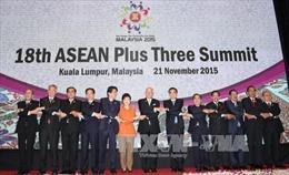 Trung Quốc và ASEAN ký thoả thuận nâng cấp FTA