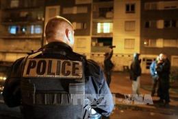 Pháp: Gần 300 vụ bắt giữ sau thảm kịch khủng bố 13/11
