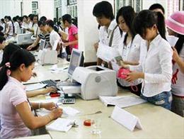 Tăng học phí đi cùng với  hỗ trợ sinh viên nghèo
