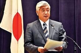 Tướng Nhật ủng hộ Mỹ tuần tra ở Biển Đông
