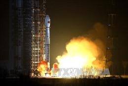 Trung Quốc phóng vệ tinh Dao Cảm-29