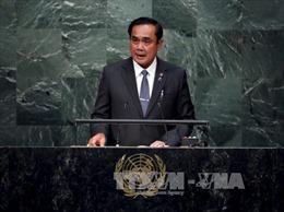 Thái Lan quan tâm tham gia TPP