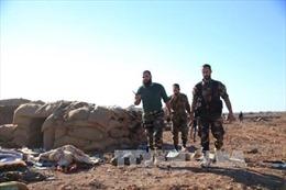 Đức triển khai binh sĩ hỗ trợ Pháp chống IS
