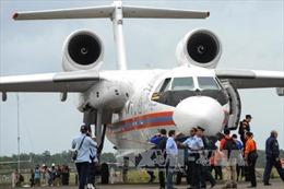 Indonesia công bố kết luận vụ rơi máy bay AirAsia