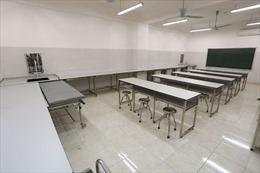 Cho phép trường ĐH Kinh doanh & Công nghệ mở ngành Y đa khoa, Dược