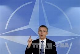 NATO chuẩn bị các biện pháp mới hỗ trợ Thổ Nhĩ Kỳ