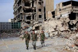 Lầu Năm Góc: Triển khai đặc nhiệm tới Syria là bước khởi đầu