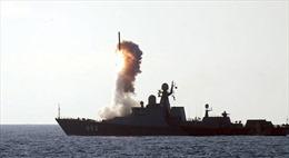 Mỹ cân nhắc trừng phạt Nga do vi phạm INF