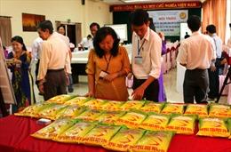Hướng tới thị trường gạo chất lượng cao