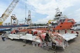 Indonesia kiểm tra toàn bộ máy bay Airbus A320 sau tai nạn của AirAsia