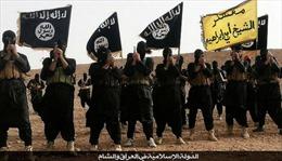 Mỹ kêu gọi triển khai bộ binh Syria và Arập chống IS
