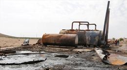 Nga cáo buộc Mỹ bao che IS bán dầu cho Thổ Nhĩ Kỳ