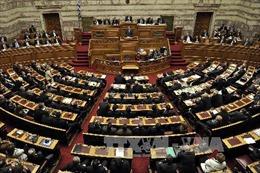 Quốc hội Hy Lạp thông qua thỏa thuận đổi tên nước của Macedonia