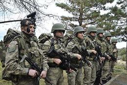Iraq triệu Đại sứ Thổ Nhĩ Kỳ yêu cầu rút quân khỏi Mosul