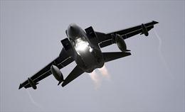 Chiến đấu cơ dày dạn kinh nghiệm của Anh không kích IS