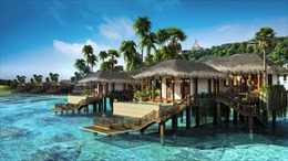 Premier Village Phu Quoc Resort hút giới đầu tư