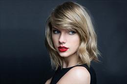 Taylor Swift được đề cử tại giải Grammy lần thứ 58