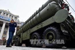 Nga triển khai 2 trung đoàn tên lửa S-400 tại Bắc Cực