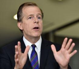 Đại sứ Mỹ tại Thái Lan bị điều tra về tội phỉ báng Hoàng gia