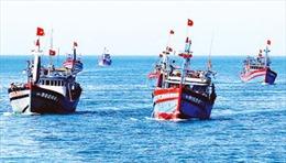 Chiến lược biển tác động lớn đến sự phát triển đất nước